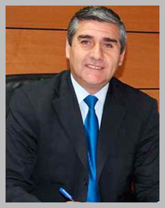 Carlos Chandía Alarcón