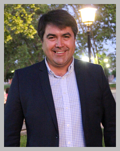 Manuel Pino Turra