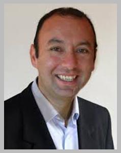 Claudio Almuna Garrido