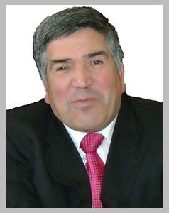 Domingo Garrido Torres