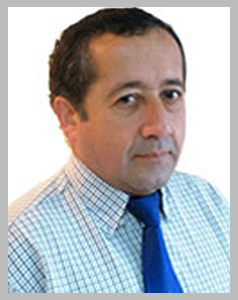 Jaime Meriño Constanzo